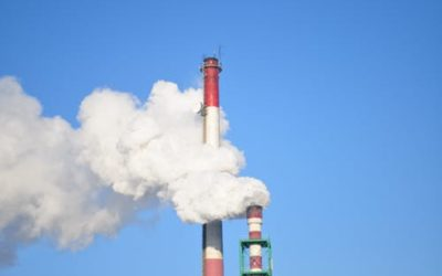 What causes carbon emissions?